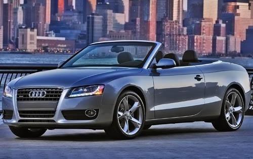 2010 audi a5 convertible 20t premium quattro fq oem 1 500