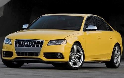 2010 audi s4 sedan premium plus quattro fq oem 1 500