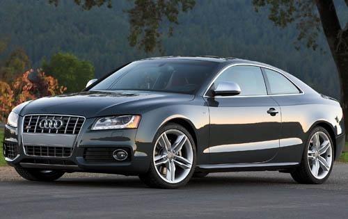 2010 audi s5 coupe premium plus quattro fq oem 2 500
