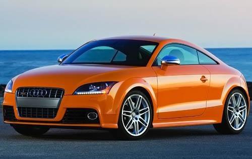 2010 audi tts 2dr hatchback premium quattro fq oem 1 500