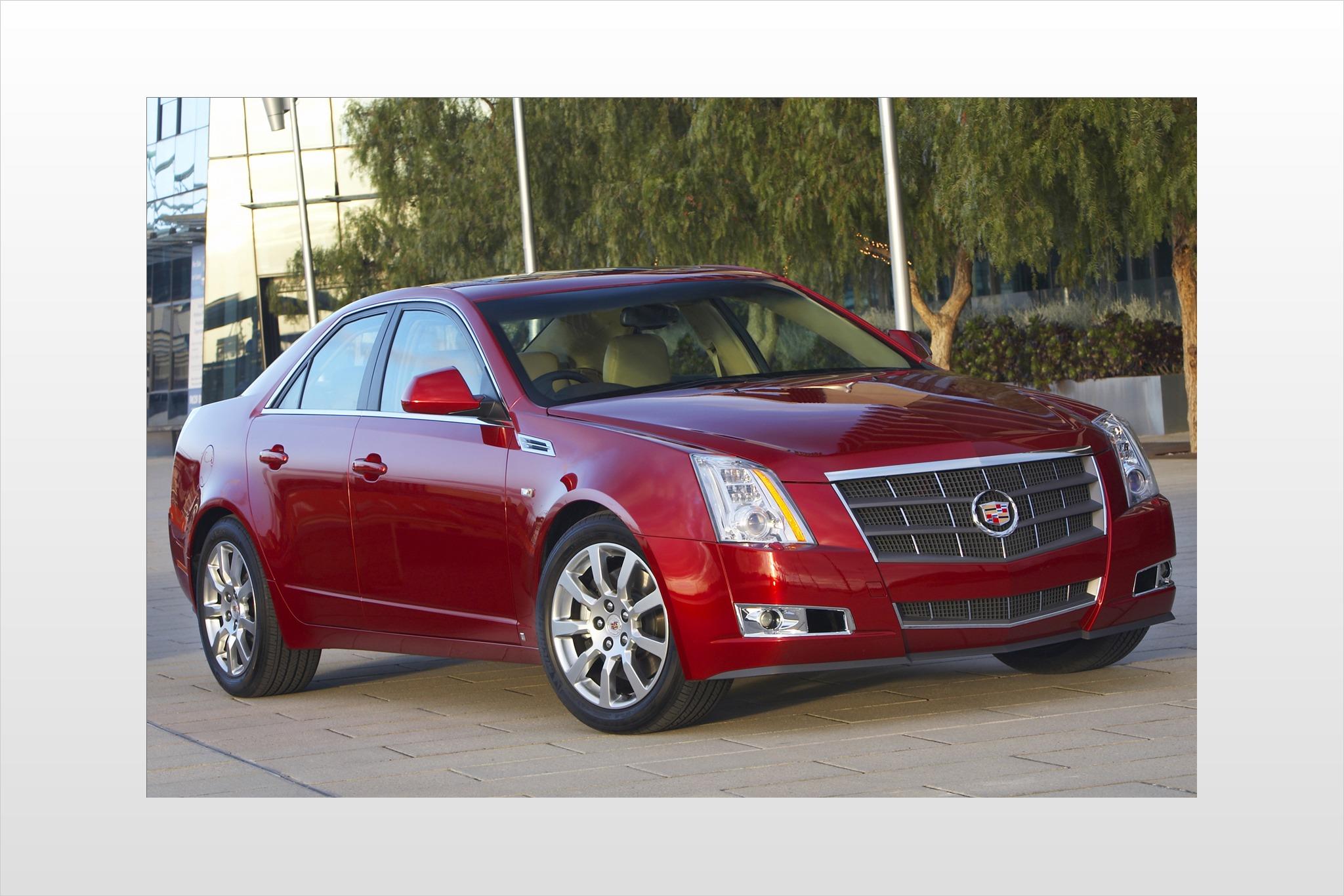 2010 cadillac cts wagon wagon luxury fq oem 3 2048