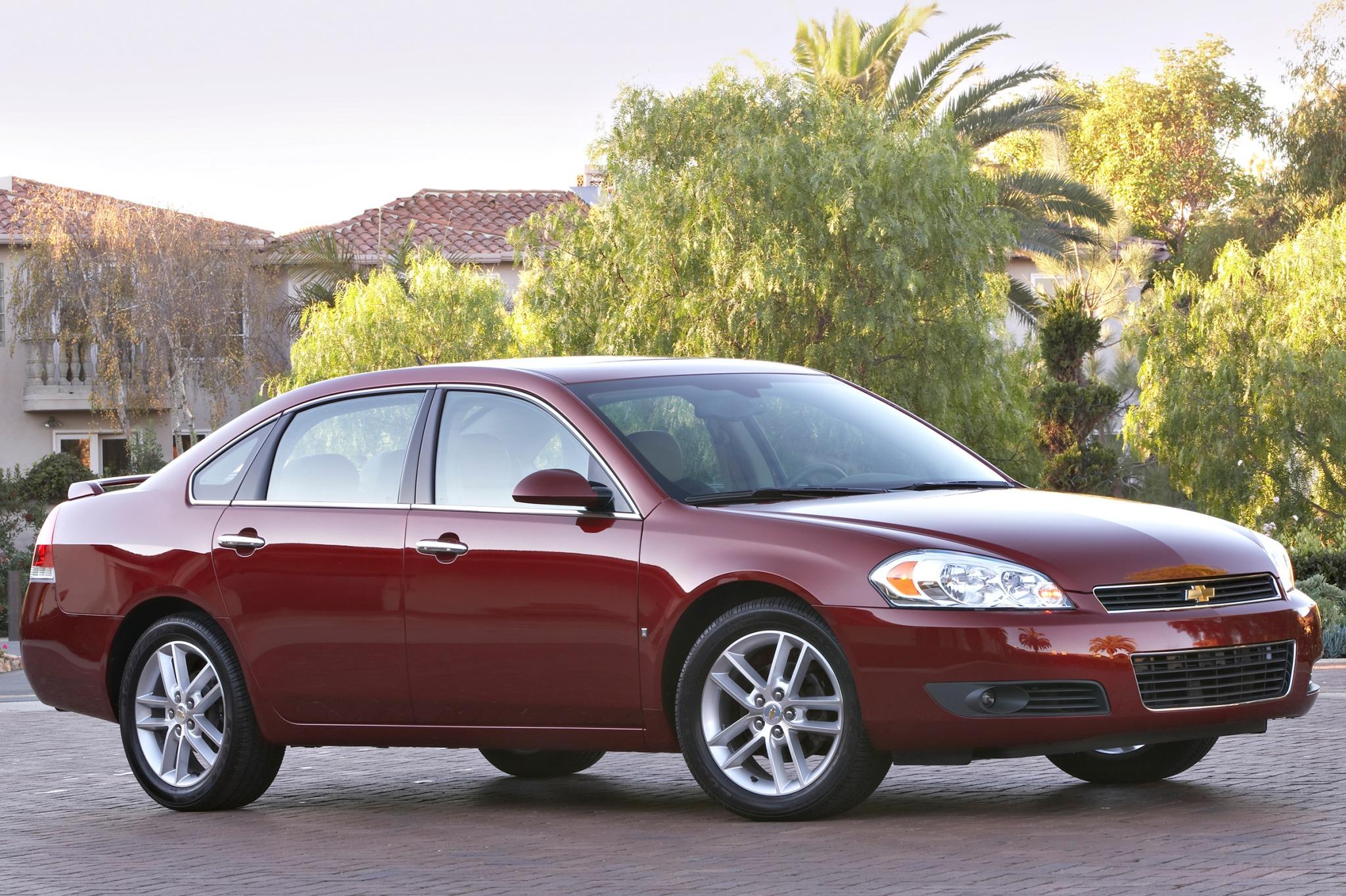 2010 chevrolet impala sedan ltz fq oem 2 2048