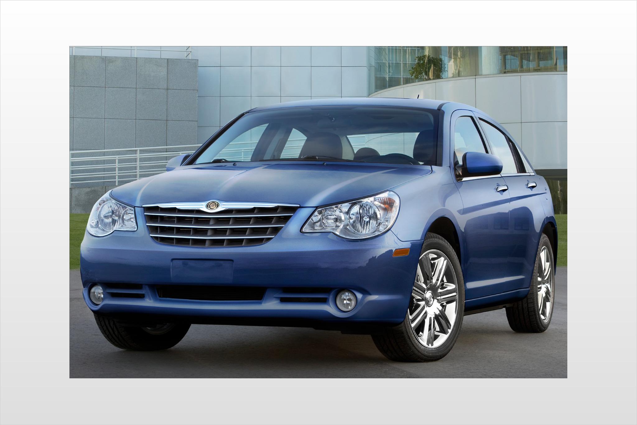 2010 chrysler sebring sedan limited fq oem 4 2048