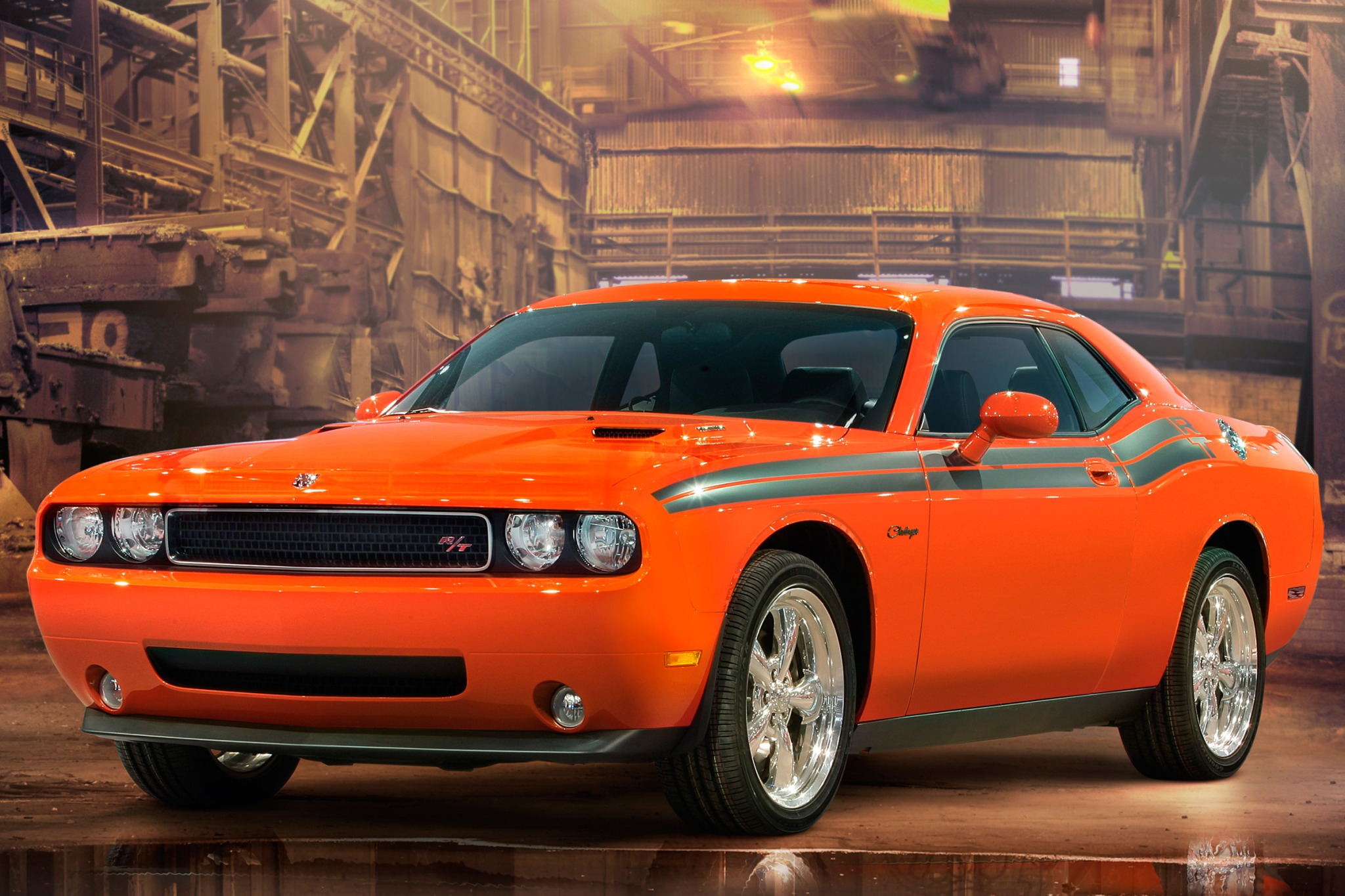 2010 dodge challenger coupe rt fq oem 2 2048