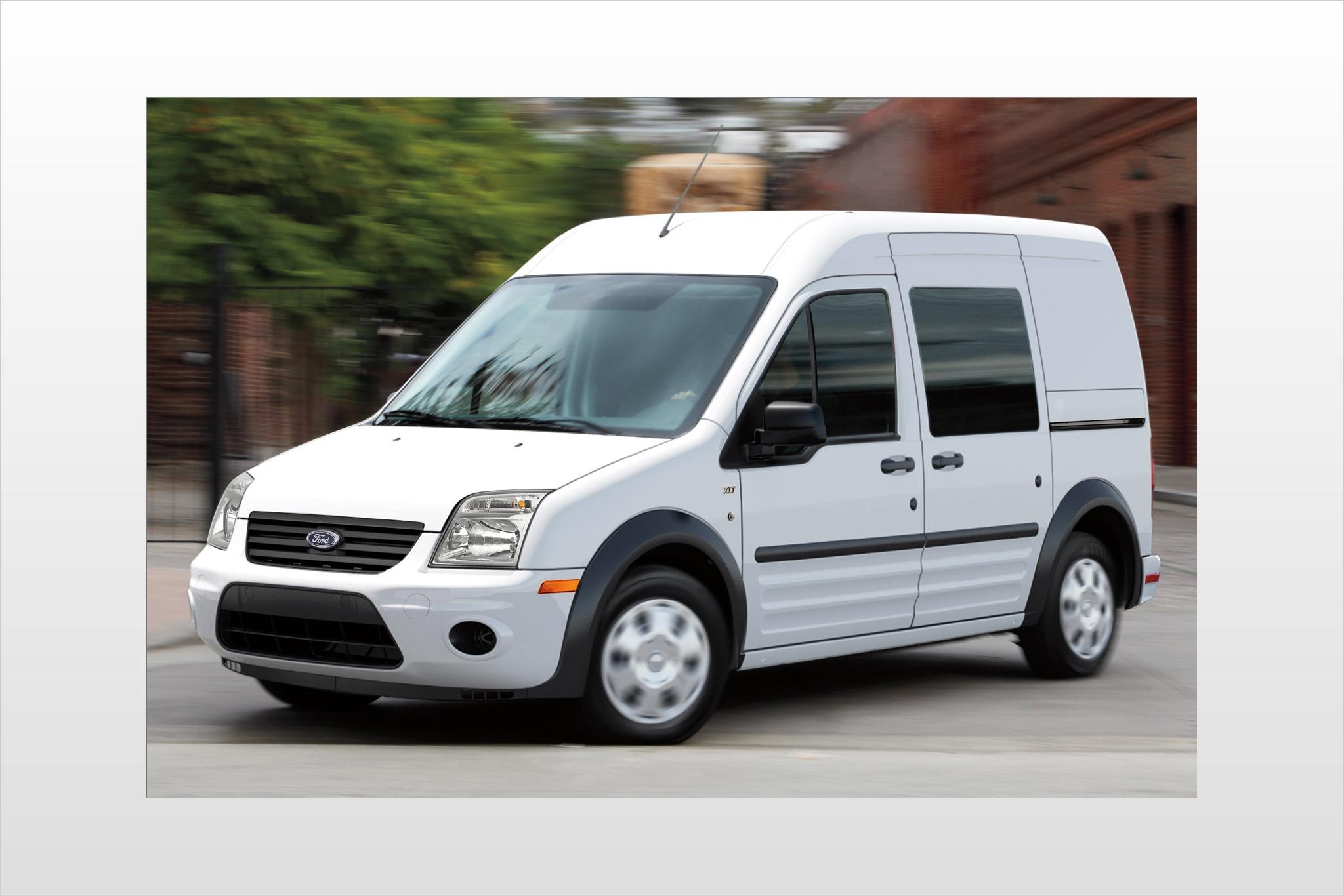 2010 ford transit connect cargo minivan cargo van xlt fq oem 3 2048