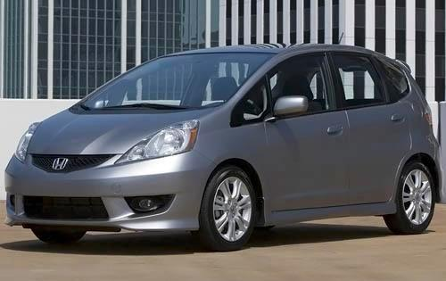 Maintenance Schedule For 2010 Honda Fit Openbay