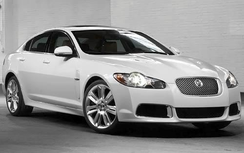 2010 jaguar xf sedan xfr fq oem 2 500