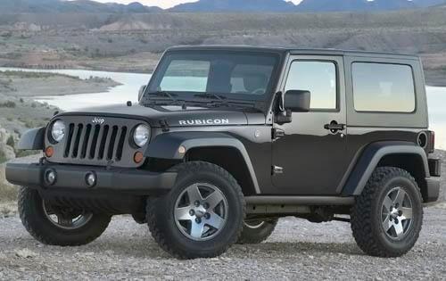 2010 jeep wrangler convertible suv rubicon fq oem 1 500