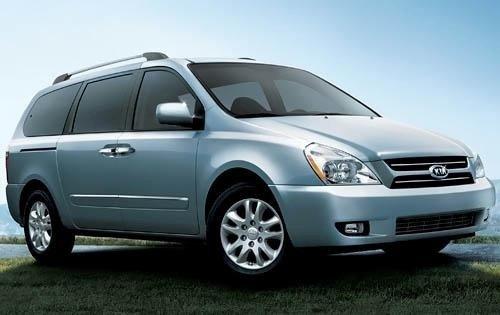 2010 kia sedona passenger minivan ex fq oem 1 500