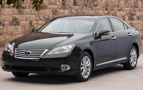 2010 lexus es 350 sedan base fq oem 1 500
