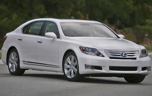 2010 lexus ls 600h l sedan base fq oem 1 500