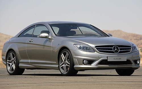 2010 mercedes benz cl class coupe cl65 amg fq oem 1 500