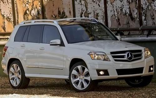 Maintenance schedule for mercedes benz glk class openbay for Mercedes benz glk 350 maintenance schedule