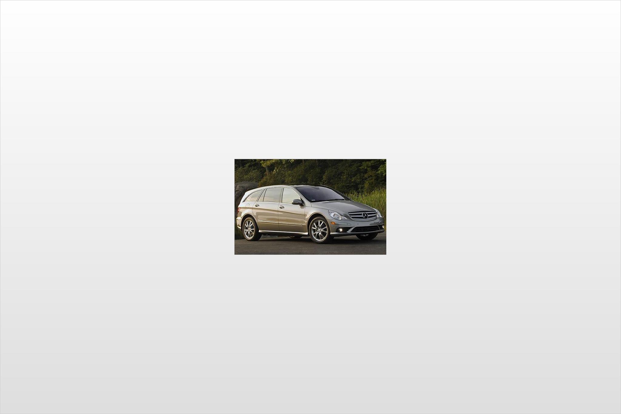2010 mercedes benz r class wagon r350 4matic fq oem 1 2048