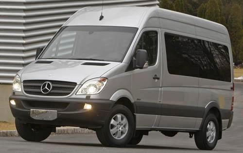 2010 mercedes benz sprinter passenger van 2500 144 wb passenger fq oem 1 500