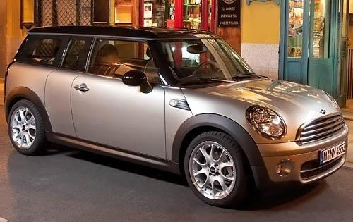 2010 mini cooper clubman 2dr hatchback base fq oem 1 500