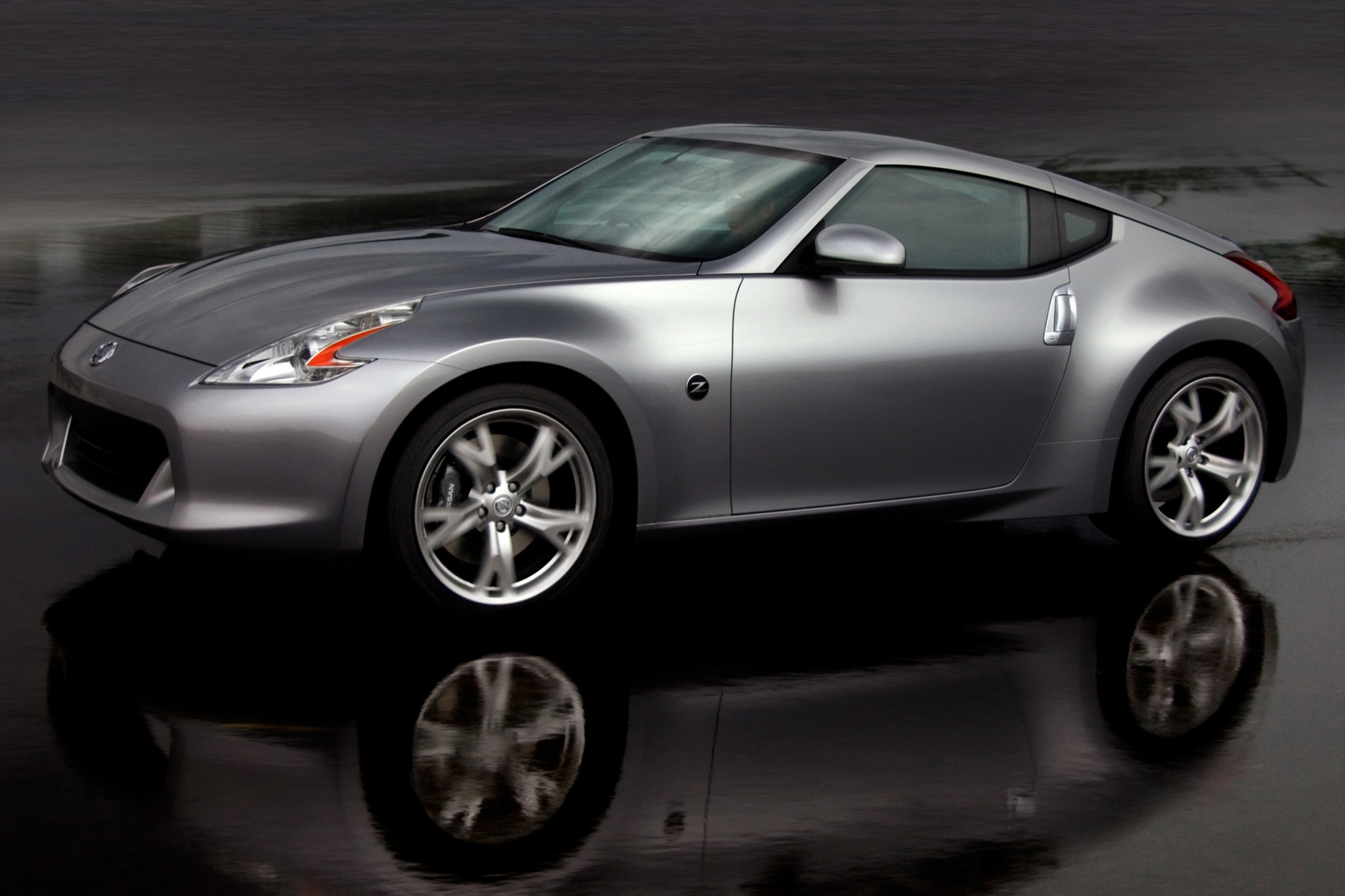 2010 nissan 370z coupe touring fq oem 6 2048
