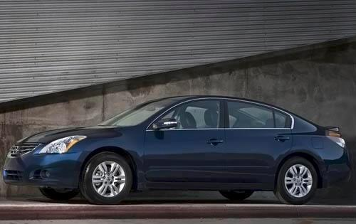 2010 nissan altima hybrid sedan base fq oem 1 500