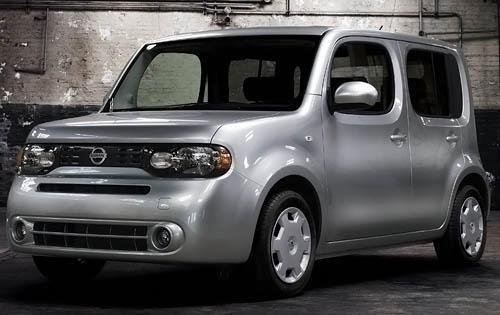 2010 nissan cube wagon 18 s fq oem 1 500