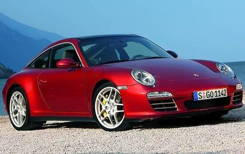 2010 porsche 911 coupe targa 4s fq oem 2 500