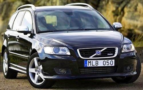 2010 volvo v50 wagon t5 r design fq oem 1 500