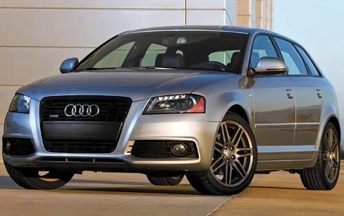 Maintenance Schedule for 2011 Audi A3 | Openbay