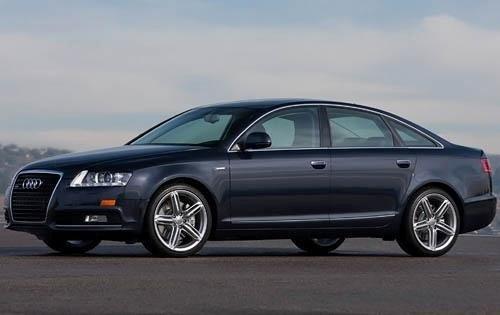 2011 audi a6 sedan 30t premium quattro fq oem 1 500