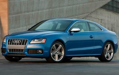2011 audi s5 coupe premium plus quattro fq oem 1 500