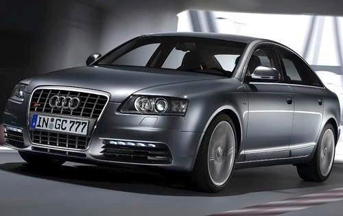 2011 audi s6 sedan prestige quattro fq oem 1 500