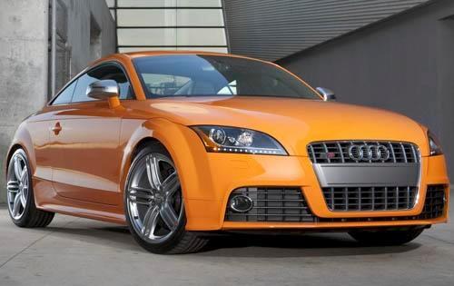 2011 audi tts 2dr hatchback premium plus quattro fq oem 3 500