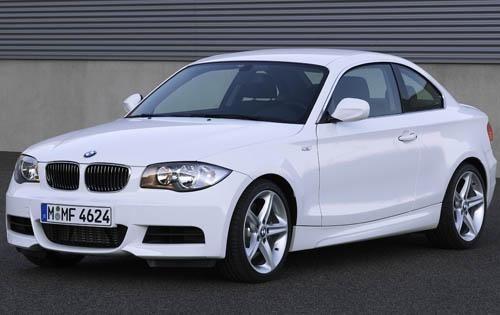 2011 bmw 1 series coupe 135i fq oem 1 500