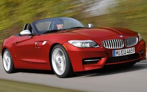 Maintenance Schedule For 2011 Bmw Z4 Openbay