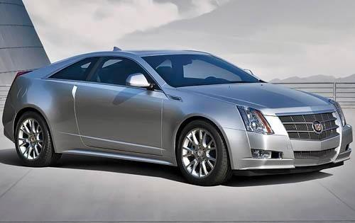 2011 cadillac cts coupe coupe premium fq oem 1 500