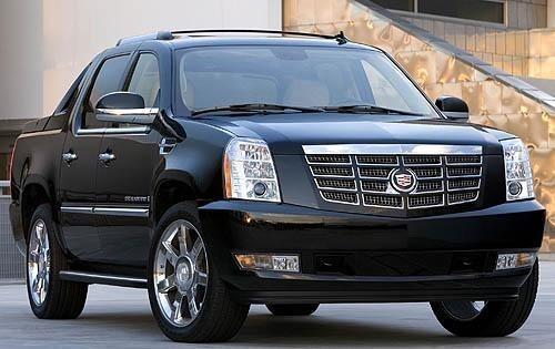 2011 cadillac escalade ext crew cab pickup premium fq oem 1 500