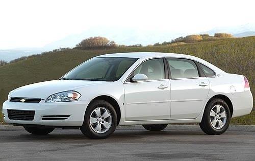 2011 chevrolet impala sedan lt fq oem 1 500