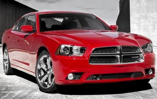 2011 dodge charger sedan rt fq oem 1 500