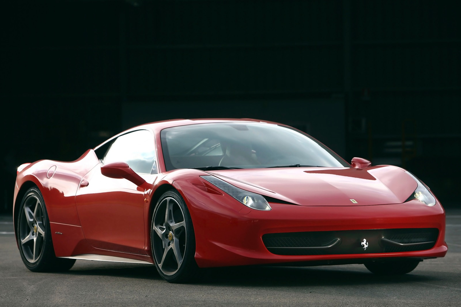 2011 ferrari 458 italia coupe base fq oem 6 1600
