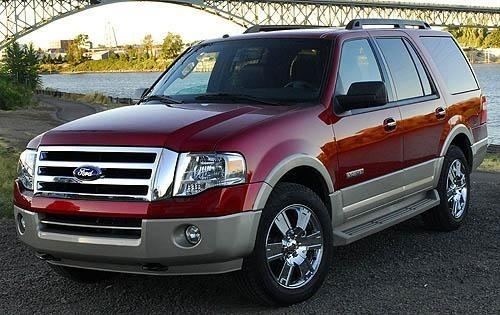 2011 ford expedition 4dr suv xlt fq oem 2 500