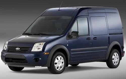 2011 ford transit connect cargo minivan cargo van xlt fq oem 1 500