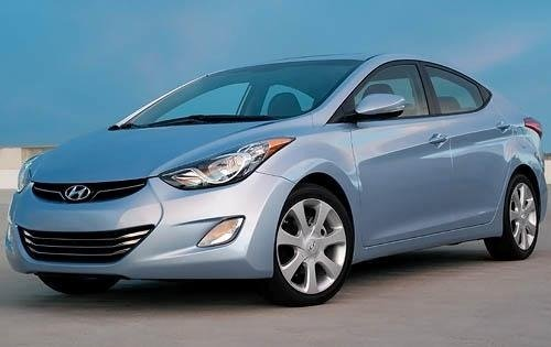 Maintenance Schedule For 2012 Hyundai Elantra Openbay