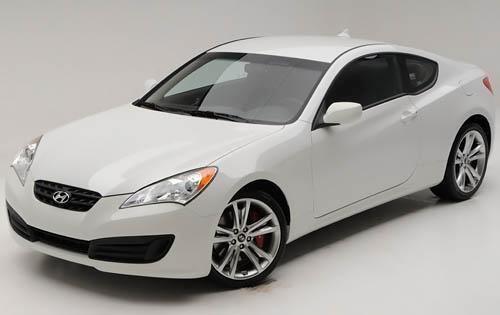 2011 hyundai genesis coupe coupe 20t r spec fq oem 1 500