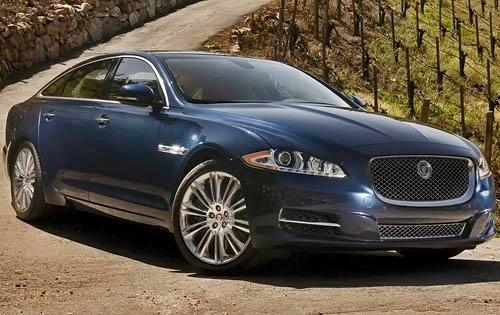 2011 jaguar xj sedan xjl supercharged fq oem 2 500