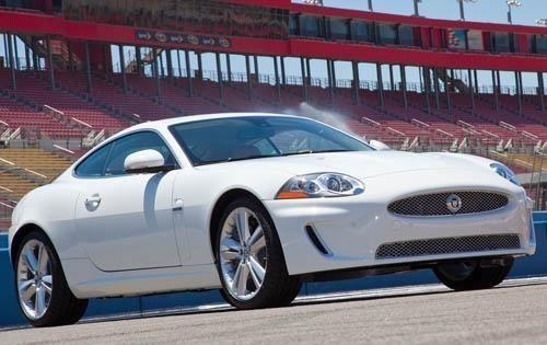2011 jaguar xk coupe xkr fq oem 2 500