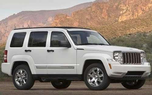 2011 jeep liberty 4dr suv limited fq oem 1 500