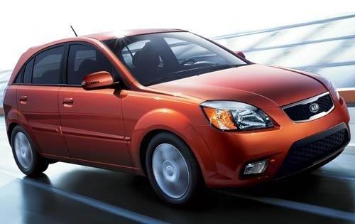 2011 kia rio 4dr hatchback rio5 sx fq oem 1 500