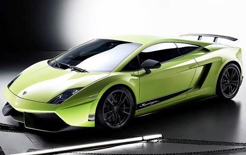 2011 lamborghini gallardo coupe lp 570 4 superleggera fq oem 1 500