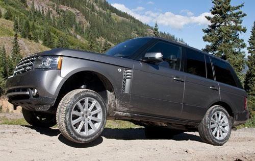 2011 landrover range rover 4dr suv supercharged fq oem 2 500