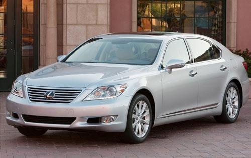 2011 lexus ls 460 sedan l fq oem 1 500