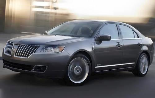 2011 lincoln mkz hybrid sedan base fq oem 1 500
