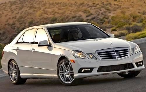 2011 mercedes benz e class sedan e550 fq oem 1 500